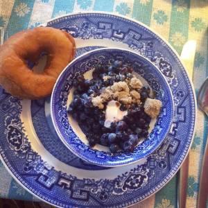 bluesdoughnuts